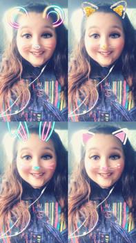 I'm cute