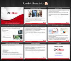 Bluetooth Presentation by 3cloudz