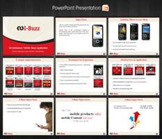 Revolutionary Presentation by 3cloudz