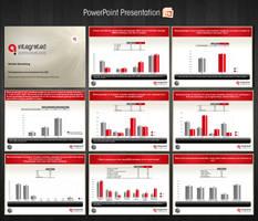 Mobile Marketing Presentation by 3cloudz