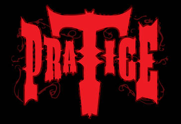 Pratice logo design by KylerSharp