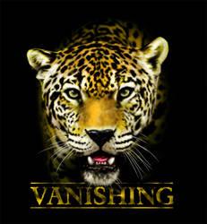 Jaguar Vanishing by KylerSharp