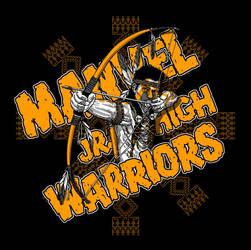 Manvel Warrior