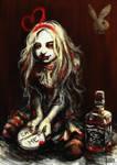 Alice insane-world