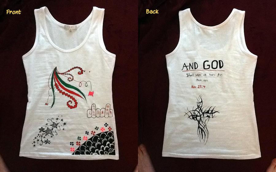 Cool Shirt Designs by Megara911 on DeviantArt