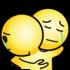 [JVC] Crying hug by Rubombee