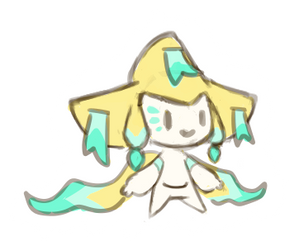 [Gift] Luxie