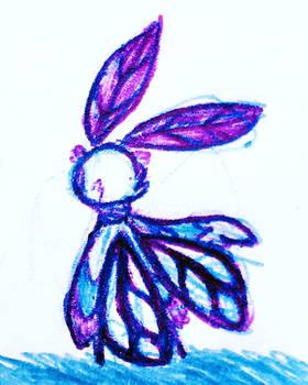 foldable wings!