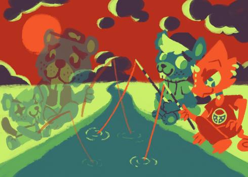 Longtime Angler