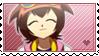 Madoka Amano Stamp by Emi-The-Hedgehog