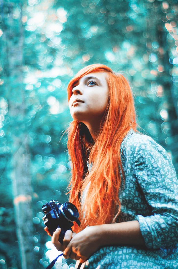 Karin by HampusAndersson