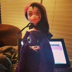 Doll: Ceri by Roselite