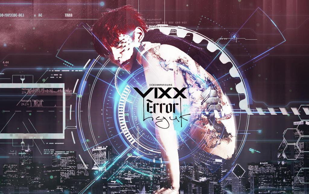 Wallpaper VIXXs Hyuk