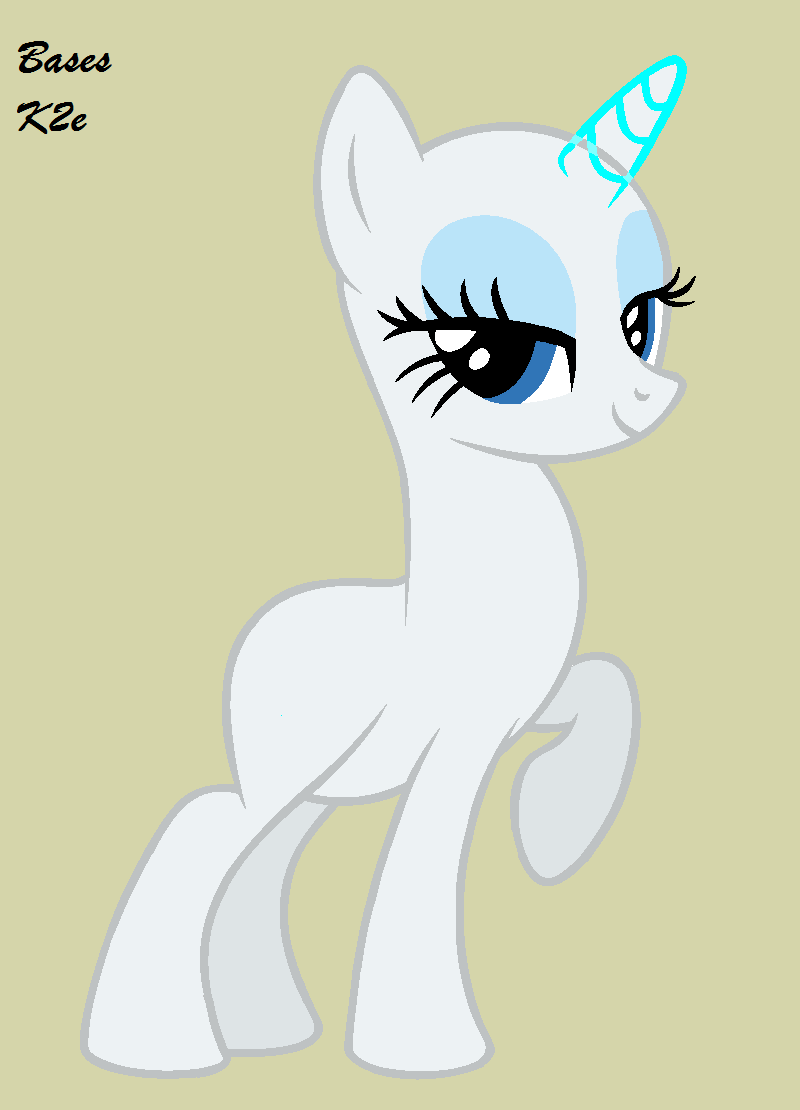 2020 Other Images Mlp Rarity Base