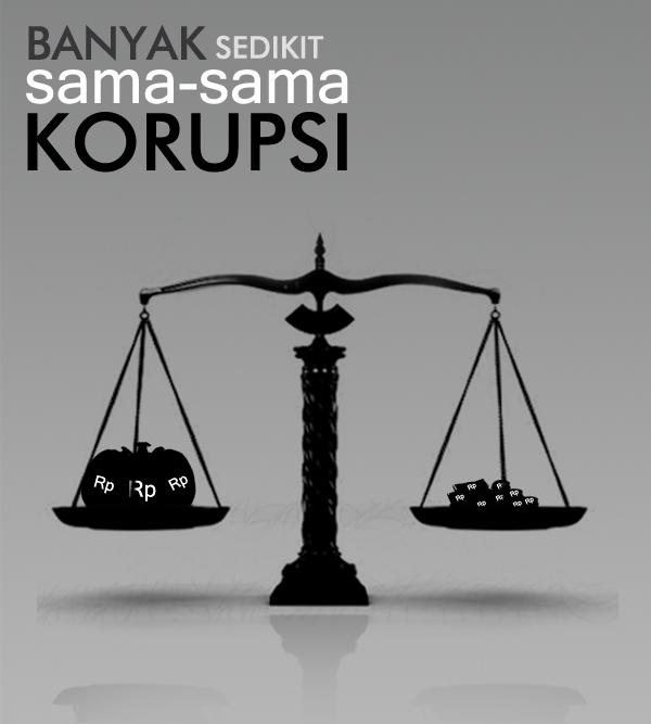 Poster Korupsi By Arachnophobia03 On Deviantart