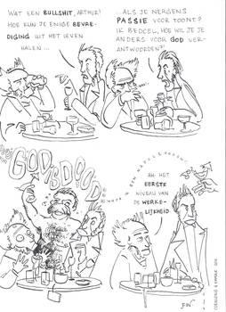Soren meets Arthur II