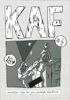 KAF COMIX