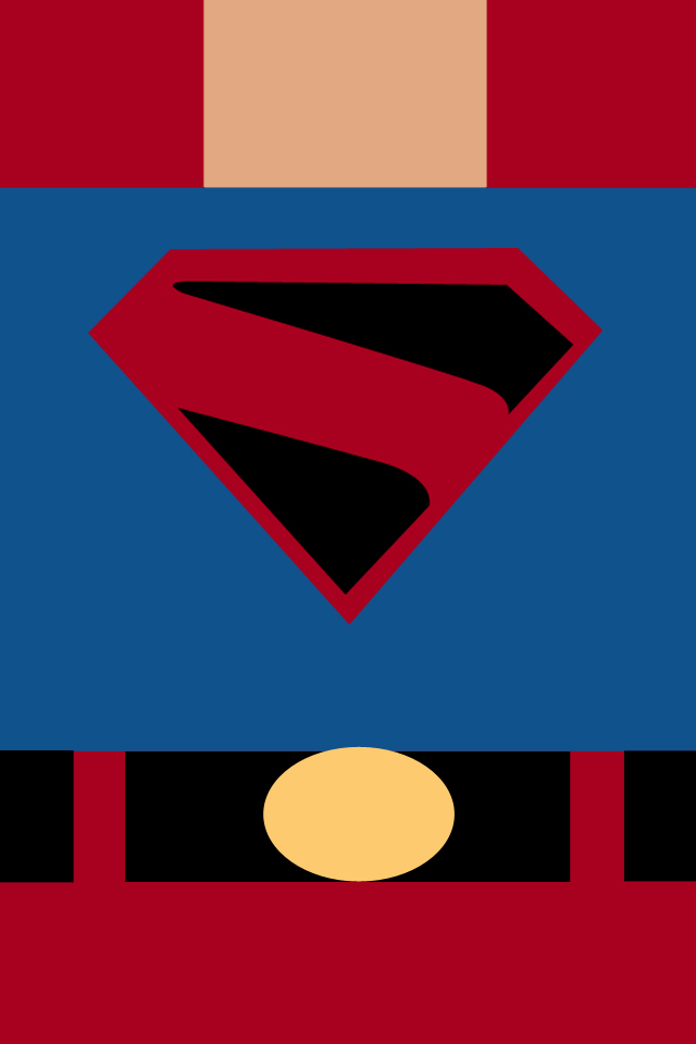 Kingdom Come Superman IPhone Wallpaper By Karate1990 On DeviantArt