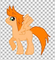 Fry Tha Pegasus by TheRealFry1