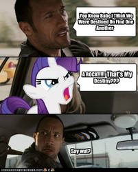Rarity Meme by TheRealFry1