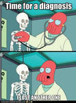 Why Zoidberg Is A Doctor Meme