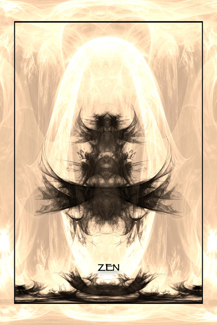 Zen03 by ralasterphecy