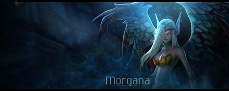 Morgana sign by NoRullezzz