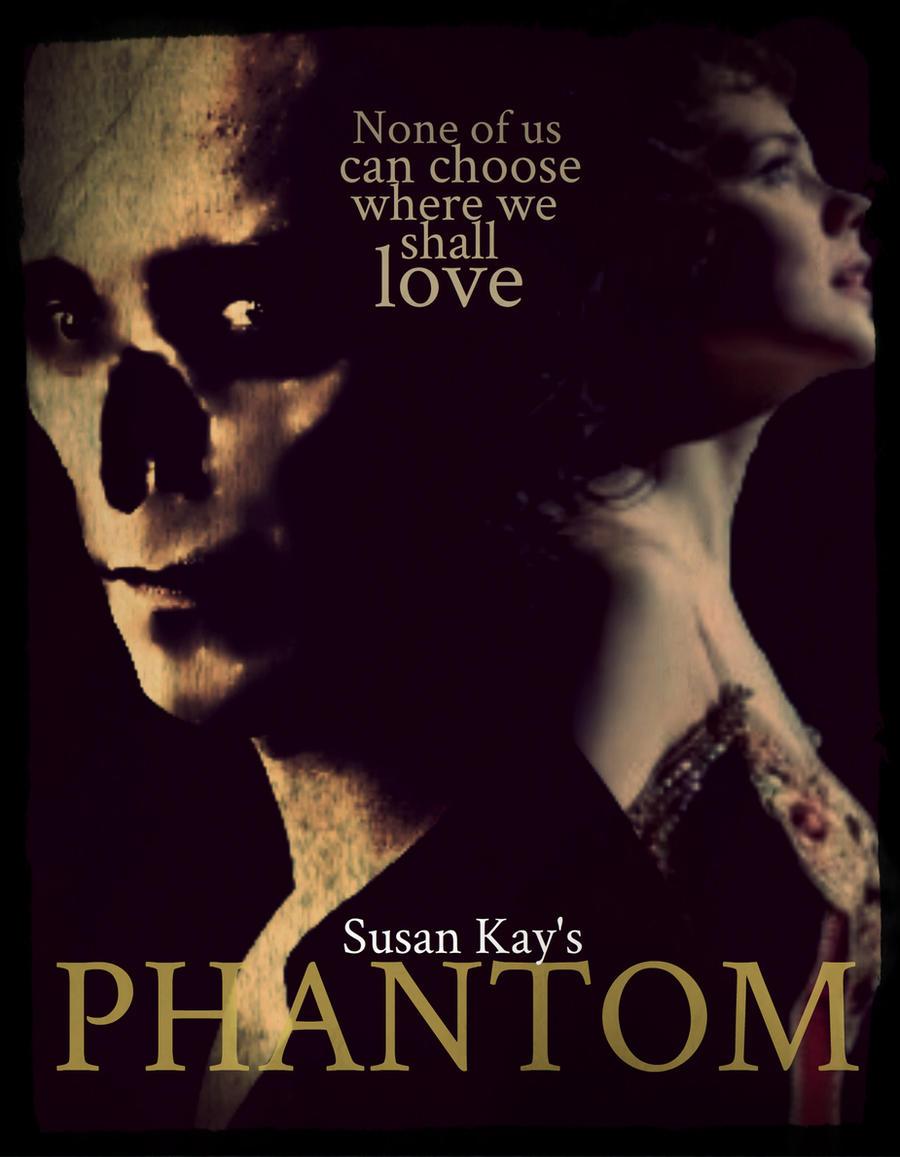 Image result for phantom susan kay