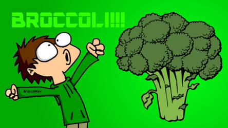 Broccoli Lover