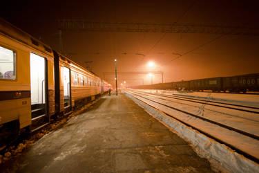 Trainight