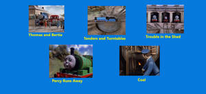 Thomas Complete Series 1 Disc 2 Page 1