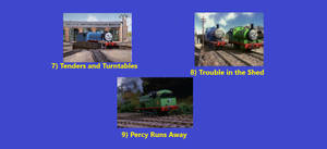 Thomas and Bertie and Other Stories DVD Page 3