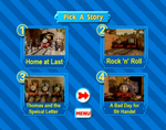 Steam Roller and Other Stories DVD Page 1