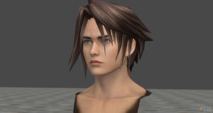 Squall WIP