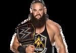WWE Braun Strowman PNG