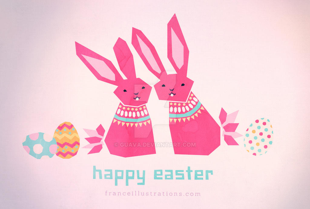 /// Happy Easter /// by guava