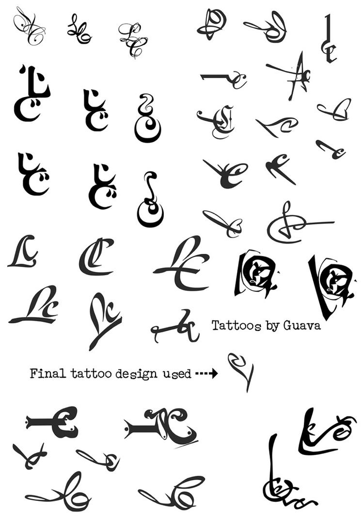 Memorial Tattoo Sheet  by guava Labels: Body Paint 11  Age Sensitive Tattoo