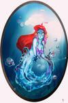 Disney Elementals Ariel