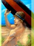 :My Surfer Boy: