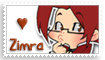 Stamp DrKiriko by Armide