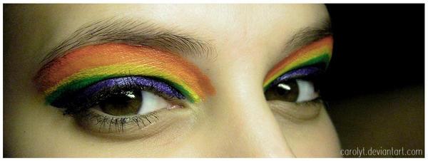 Rainbows by caRoLyt