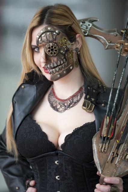 Steampunk XIII
