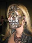 Mask Revised