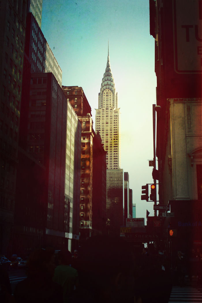NYC by TreMenda