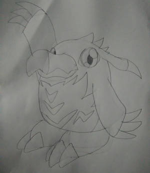 Penguinmon