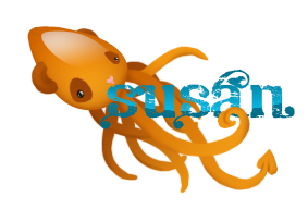 pandasquid logo by Pandasquid