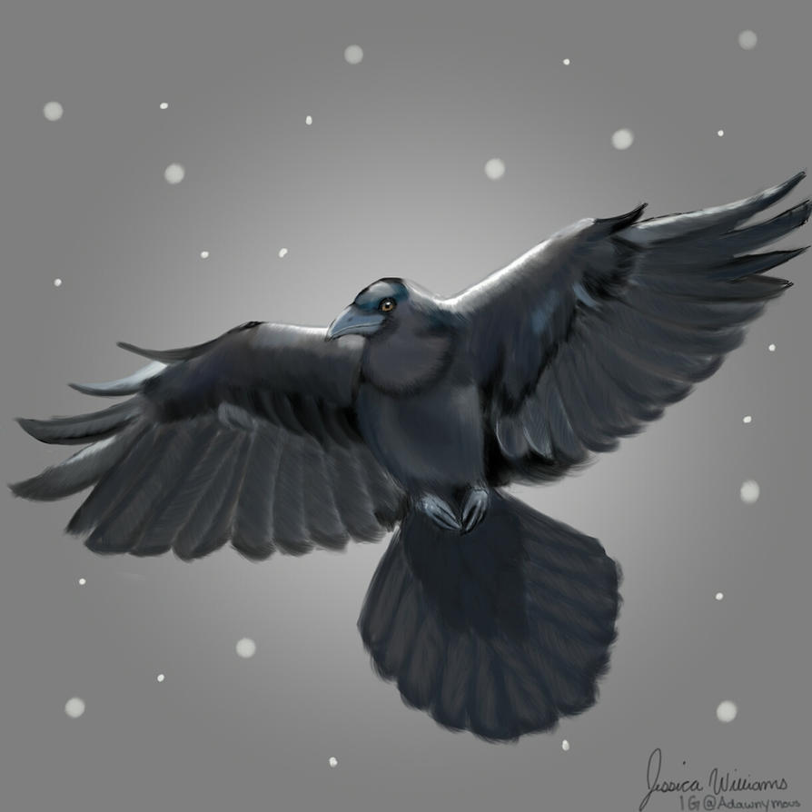Spirit Animal Challenge by Skribbles342