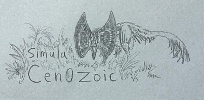 Simula Cenozoic Project by Mesozoic0906