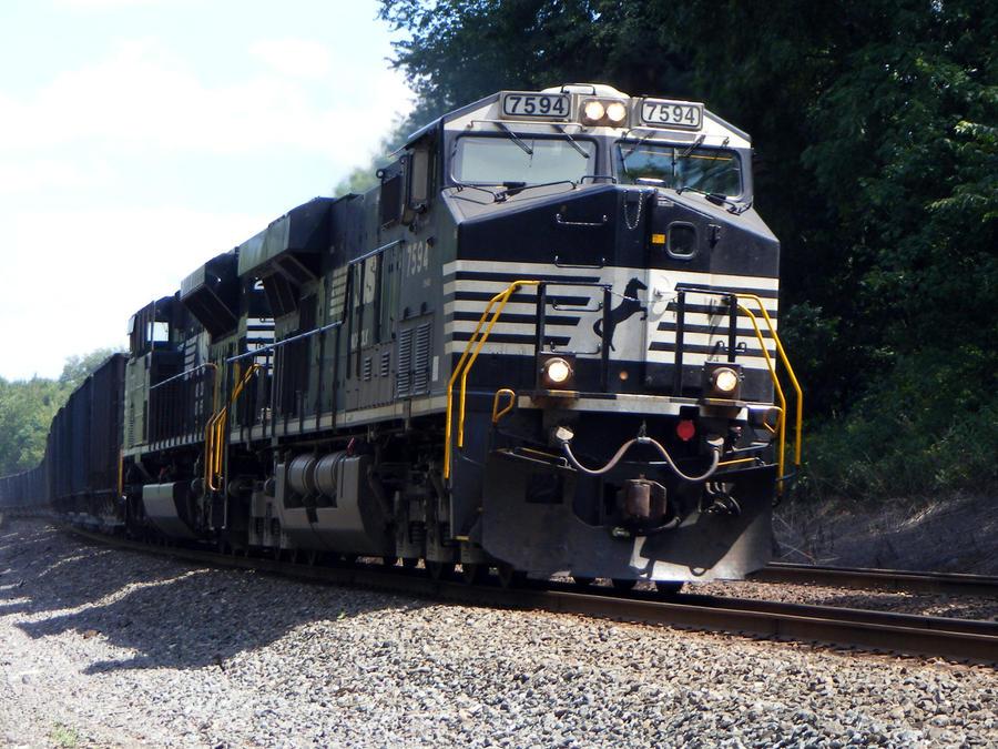 NS 7594 by the-railblazer