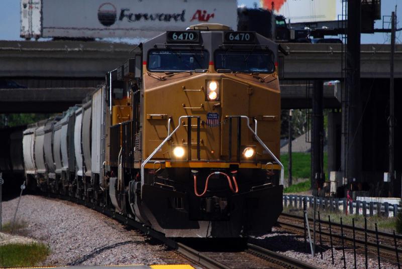 Weekend in Illinois III by the-railblazer